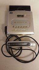 Sony MD MiniDisc Walkman MZ-E35