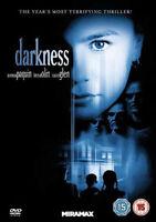 Darkness DVD Nuovo DVD (MIRLGD94459)