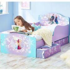 Disney Kinder-Bettgestelle ohne Matratze in Blau