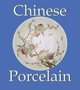 Chinese Porcelain by Parkstone Parkstone Press