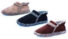 New Women Clic House Slipper Boot Shoe Faux Fur Nice Warm Comfortable 3038l