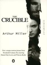 The Crucible: Screenplay By Arthur Miller