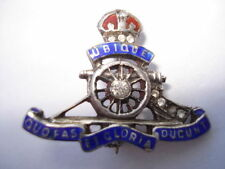 British Inter-War Militaria (1919-1938) Badges