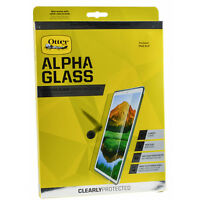 Genuine OtterBox Tough Fortified Alpha Glass iPad Pro Air 1 & 2 Screen Protector