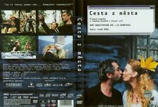 Out of the City (Cesta z mesta 2000) Czech comedy English subtitles new dvd+cd
