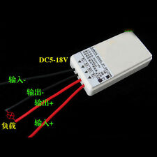 DC 5-18V 12V Solar Light Control Switch Module Controller Day Work/ Night Off B