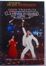 DVD LA FIEVRE DU SAMEDI SOIR - John TRAVOLTA / Karen GORNEY