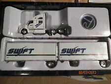 TONKIN SWIFT INTERNATIONAL PROSTAR PUP DOUBLES BLUE