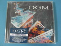 DGM -  THE PASSAGE CD + BONUS TRACK (SEALED)