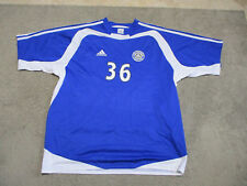 Adidas Shane O'Neill Colorado Rapids Practice Jersey Adult Extra Large Soccer