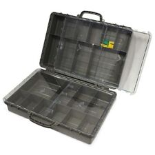 Exactapak STORAGE CASE 484x312x62mm 20-Compartments, Side Lockable *Aust Made