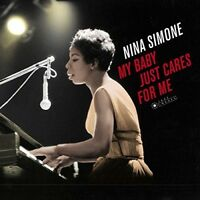 Nina Simone - My Baby Just Cares For Me [New Vinyl] Gatefold LP Jacket, 180 Gram