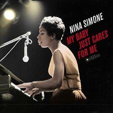 Nina Simone - My Baby Just Cares For Me [New Vinyl] Gatefold LP Jacket, 180 Gram