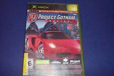 Project Gotham Racing 2/Arcade For Original Xbox