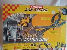 Carrera car cacing action loop 50200, Rennbahn