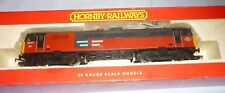 HORNBY OO GAUGE BR, RES CLASS 86 ELECTRIC LOCOMOTIVE 86417 R322 BOXED
