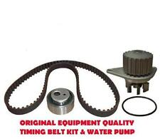 Saxo VTR  1.6 8V 1587CC Timing Belt Kit & Water Pump