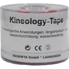 Kineology TAPE ROSSO 5mx5cm 1 ST pzn5131103