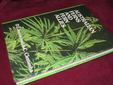 Australian Ferns and Fern Allies ~ D.L Jones & S.C Clemesha  HbDj  1981  UNread!