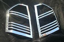 2008-2010 Chrysler 300 chrome tail light bezel cover trim