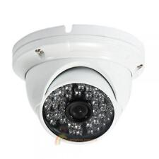 3.6mm CCTV SONY CMOS HD 1200TVL 960H 48IR IR-CUT D/N Armour Dome Security Camera