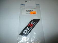 Genuine Spektrum DX3S Transmitter Sticker Decal Label #SPMR62040 OZ RC Models