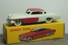 Studebaker Commander - Dinky Toys Atlas 540 24Y in Box *37958