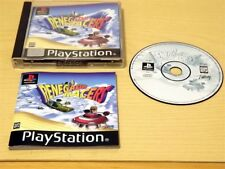 ++ PS1 - RENEGADE RACERS - PSX PS ONE Sony Playstation PAL ITALIANO ++