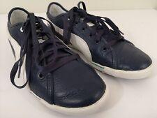 Puma Benecio Leather UK6.5 Sports Sneaker Trainer - Retro - 35103821