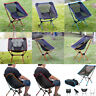 Camping Chair Portable Lightweight Foldable Outdoor Picnic Beach Fishing Seat