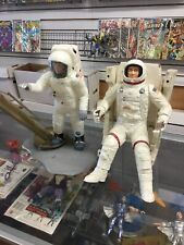 Apollo 11 Astronaut on the Moon 50th Anniversary First Moon Used