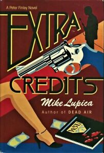 Extra Credits by Mike Lupica