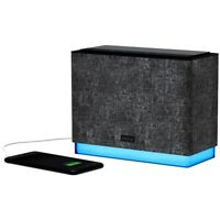 Bluetooth Rechargeable Stereo Portable Speaker IBTS70 Passive Subwoofer USB Char