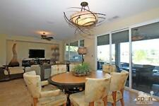 Henredon Oval Dining Room Set-Table 6 Chairs plus Buffet Mid Century Modern Zen