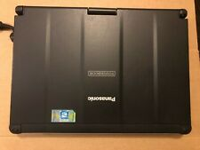 "Panasonic ToughBook CF-C2 MK1 12.5"" HD i5-3427U 1.8 Touch 4GB 300GB SSD Win10Pro"