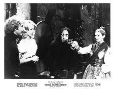 YOUNG FRANKENSTEIN great scene still - (c749)