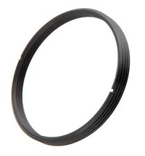 Quality M39 to Zenit M42 (39mm 42mm) screw mount lens adapter. Fits Zenit/Leica