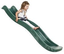 Children's Universal Garden Plastic Wave Water Slide - 6FT, 7FT, 8FT, 10FT