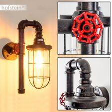 Applique Lampe de corridor Lampe murale Lampe de bureau Rouille Vintage 170389