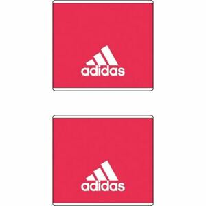 Adidas Tennis Wristband Small  Pink