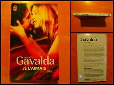 Je l'aimais par Anna Gavalda. Roman J'Ai Lu N° 6243