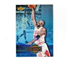 1993-1994 Upper Deck Holojam Michael Jordan Holograph Foil
