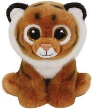 TIGGS - Tiger 25 cm Original Ty Classic Cuddly Toy Stuffed Toy 90218