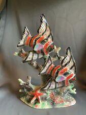More details for vintage large jema lustre ware ornament