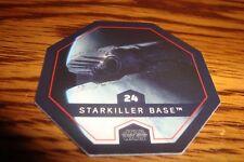 #24 STARKILLER BASE Disney Winn-Dixie Bi-Lo STAR WARS COSMIC SHELL collectable