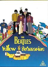 The Beatles - Yellow Submarine (DVD)