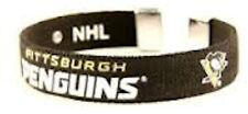 NHL Ribbon Band Bracelet