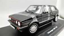 MODELLINI AUTO SCALA 1:18 GOLF I 1 SERIE GT CAR MODEL DIECAST MINIATURE WELLY