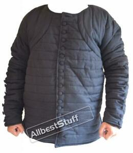 14th Century Archers Medieval Padded Gambeson ABS