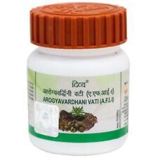 Arogyavardhini Vati Useful in skin and liver disorder, obesity and chronic fever